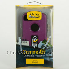OtterBox Commuter 2-Layer​s iPhone 7 iPhone 8 Case (Plum Haze/Night Purple) NEW