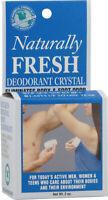 Deodorant Crystal by Naturally Fresh, 3 oz