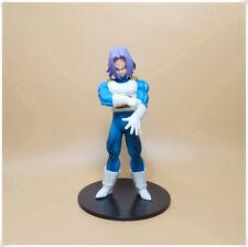 """BP Dragon Ball Z dbz Saiyan TRUNKS Statue pvc figure 7""""   NAD22"""