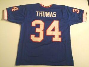 Thurman Thomas Jersey for sale | eBay