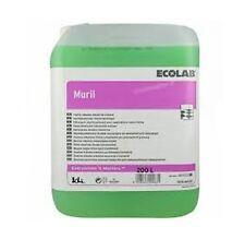 Ecolab Muril 10 Liter Schmutzbrecher Industriereiniger Grundreiniger