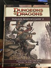Dungeon Master's Guide 2 (4th Edition D&D) - Hardcover - Very Good