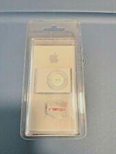 New Apple Ipod Shuffle 2nd Gen MA565LL/A A1204 1GB MP3 Player Silver (sealed)