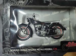 motorrad 1:10 Horex Regina