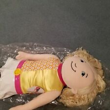 40� Life Size Super Sized Groovy Girls Manhattan Toy Doll Rare Htf Andie Nwt