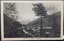 1930 - Aprica - Panorama