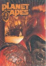 Planet Of The Apes (2001) Complete 90 Card Base Set