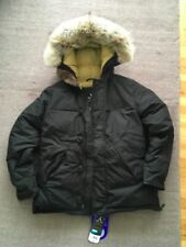 Canada Goose Hooded Parkas for Men
