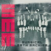 SURGICAL METH MACHINE - SURGICAL METH MACHINE  CD NEW