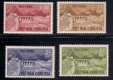 Vietnam-S. 1964   Sc # 227-30   MLH  (1-055)