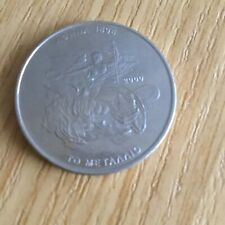 Münze Griechenland 2000, 500 Drachmen , Olympia 2004