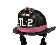 LINE2design Rubber Helmet Bands - Firefighter Modern & Traditional Helmets Band
