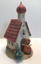 """Geobel M. I. Hummel """"The Love Lives On"""" Figurine 442 Made in Germany 42 th86 XX"""