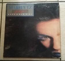 Marilytz – She's A Bad Girl - Thick Record TK 025  - 1986 - RARO -
