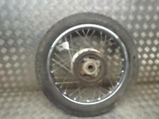 "Honda CL360 CL 360 1974-1975 Rear Back Wheel 1.85x18"""