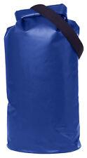 Port Authority New Roll Top Closure Polyester Waterproof Splash Bag. BG752