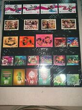 Singapore post annual album 2012 offer purchase price original pack