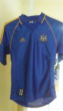 Clean 98-99 Newcastle United shirt Jersey Small S Soccer Football Premier League
