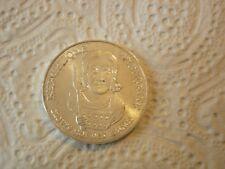 100 francs argent,Lovis,année 1996