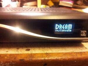 Dreambox DM 800  HD SAT