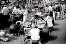 Patrick Depailler Ligier JS11 EE. UU. West Grand Prix 1979 fotografía 2