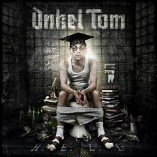 H.E.L.D. by Onkel Tom (CD, Sep-2014, Steamhammer)