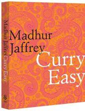 Curry Easy,Madhur Jaffrey