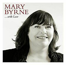 MARY BYRNE - ... WITH LOVE CD
