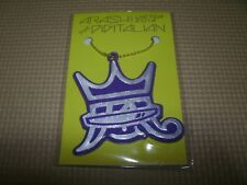 New johnny's ARASHI LIVE TOUR 2014 THE DIGITALIAN Reflector Official goods F/S