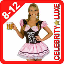 Unbranded Polyester Oktoberfest Costumes for Women