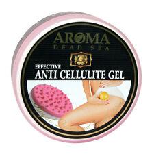 Effective Anti Cellulite Gel & Caffein Aroma Dead Sea Minerals 160ml/5.41.oz