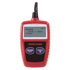 MS309 OBD2 OBDII EOBD Scanner Car Code Reader Data Tester Scan Diagnostic T A0E1