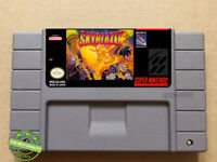 SkyBlazer SNES Video Game [USA] Version FREE SHIPPING