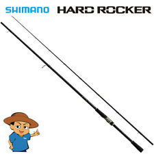 "Shimano HARD ROCKER S92H Heavy 9'2"" spinning fishing rod 2018 model"