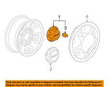 GM OEM-Wheel Center Cap Hub Cover 9597808