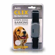 Clix No Bark Collar Small, Premium Service, Fast Dispatch