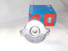 FORD ESCORT MK1 MK2 MK3 MK4 MK5  RADIATOR CAP QH 13PSI inc mexico RS 1.3 1.6