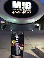 *New Universal Studios Men in Black Mib Neuralizer Sounds & Lights Costume Prop