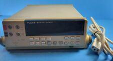 Fluke 45 Dual Display Multimeter Very Good Condition