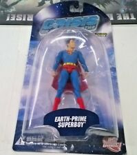 """Superboy Earth Prime Crisis on Infinite Earths Series 3 6"""" Action Figure Mint"""