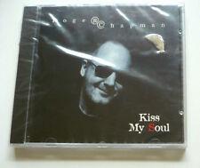 ROGER CHAPMAN - Kiss my soul - UK-CD > NEW!