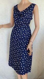 SIZE-14, THE CLOTHING COMPANY Pretty Cotton Dress.
