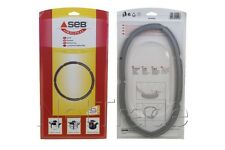 SEB TEFAL 980158 Joint 8L 10L cocotte minute Delicio Pratique&Classic SS-980156