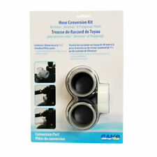 """Game 4560 40 mm to 1 1/2"""" Swimming Pool Conversion Kit (For Intex & Bestway)"""