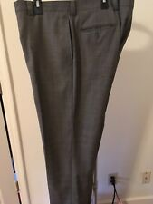 Ralph Lauren Men Flat Front Pants (Lot of 4) - Size 33 x 30