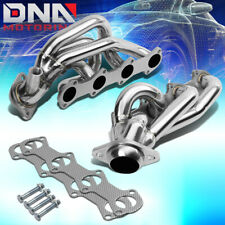 STAINLESS STEEL HEADER FOR 97-03 F150/F250/EXPEDITION 5.4L 8CYL EXHAUST/MANIFOLD