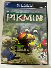 Pikmin (Nintendo Gamecube) Complete Tested And Working