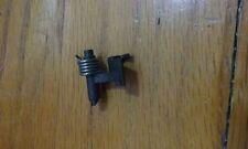 Makarov handgun part with sear spring X62