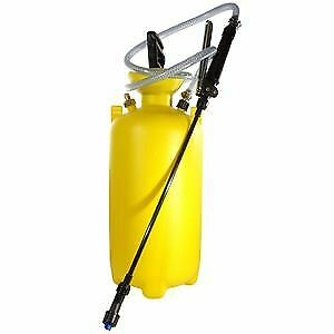 Compact Sprayer Multi Purpose and Suitable Spraying Solvent Based sealers
