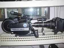 2x EYEMO 35mm, Arri 35-2B, Arri 35BL. READ TO BUY PACKAGE CHEAP…..